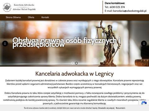 Adwokatregulski.pl