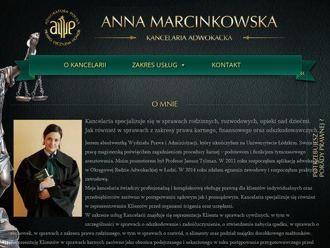 Kancelaria adwokacka w Łodzi