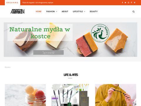 Odzież damska Adelafashion.pl