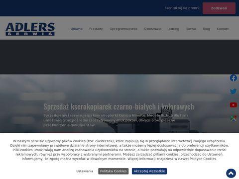 Adlers.com.pl