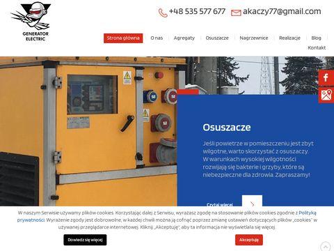 Agregat.ostroleka.pl