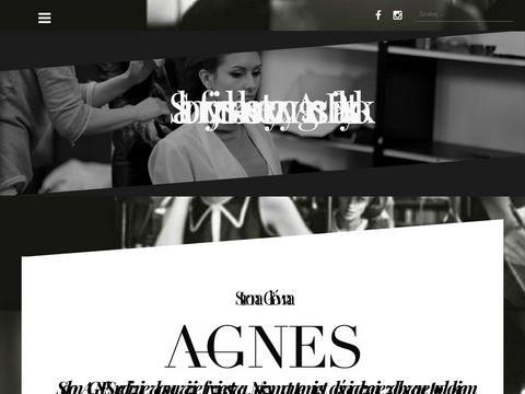Salon fryzjerski Agnes