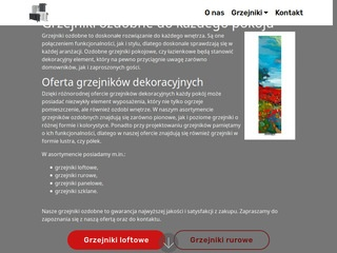 Grzejniki-dekoracyjne-ozdobne.pl