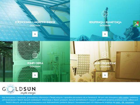 Goldsun.com.pl