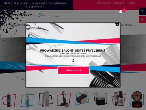 Fryzjerwnecie.pl