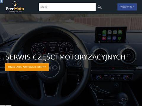FreeMoto.pl - otomoto