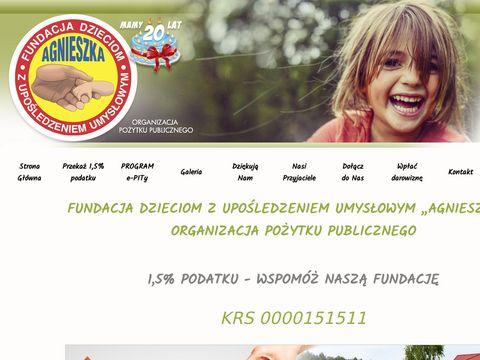 Fundacja Dzieciom z Upośledzeniem