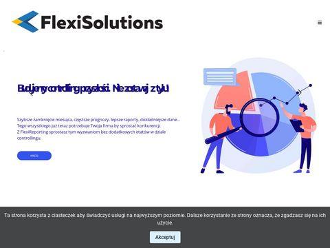 Flexisolutions.pl efektywność