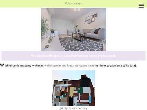 Fachowiec-budowlany.pl