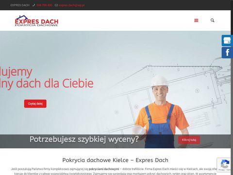 Expresdach.pl dachy kielce