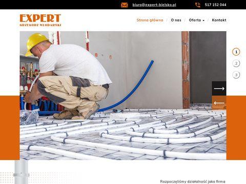 Expert-bielsko.pl instalacje wod-kan