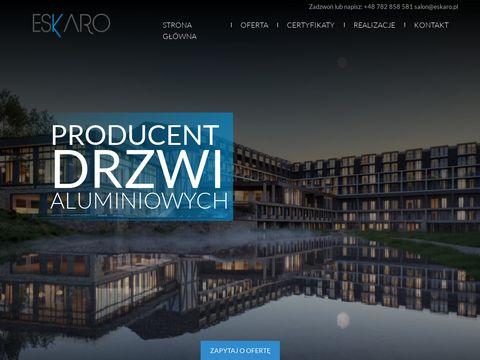 Eskaro drzwi Jelenia Góra