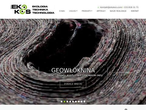 Ekokos