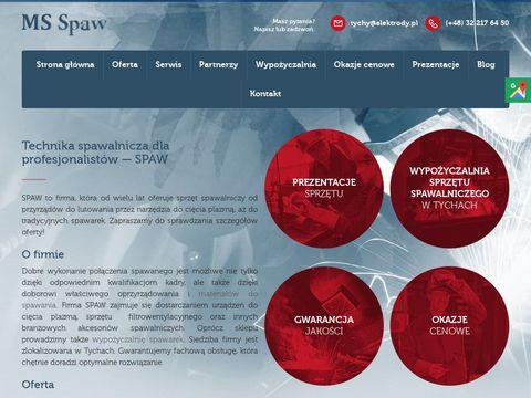 Elektrody.pl wypożyczalnia