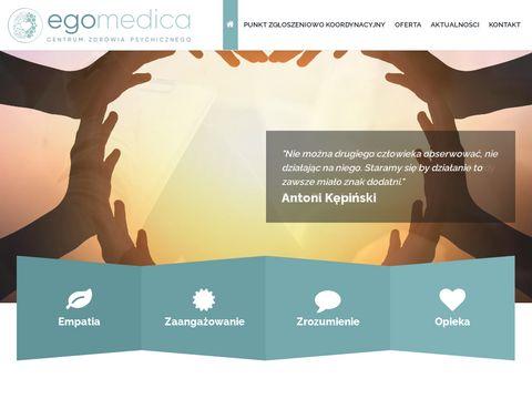 Egomedica - poradnia zdrowia