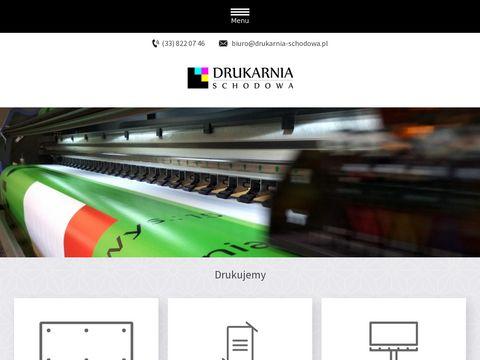 Drukarnia-schodowa.pl