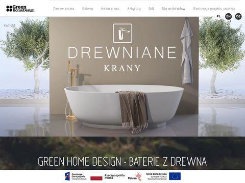 Drewnianebaterie.pl ciekawe
