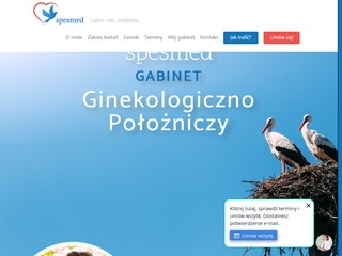 Dr-radkiewicz.pl - ginekolog Pruszków