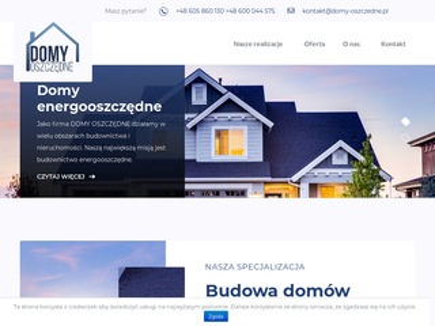 Domy-oszczedne.pl