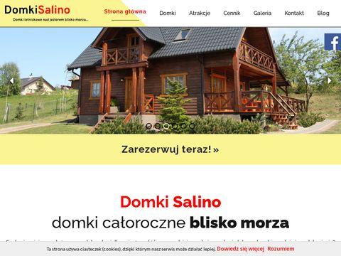 Domeksalino.pl Kaszuby