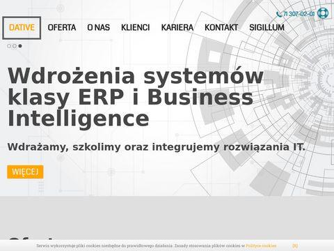 Dative.com.pl