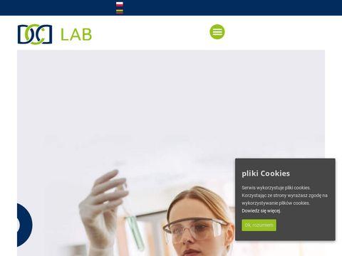 DCD stanowiska zlewozmywakowe