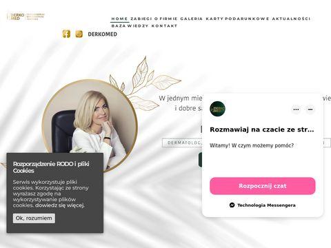 Derkomed.pl