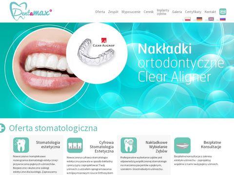 Dentysta Kraków - Kurdwanów