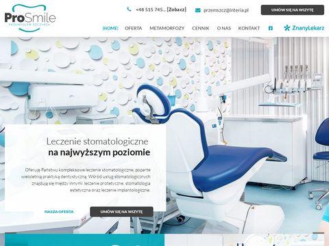 Dentysta-szczyrek.pl
