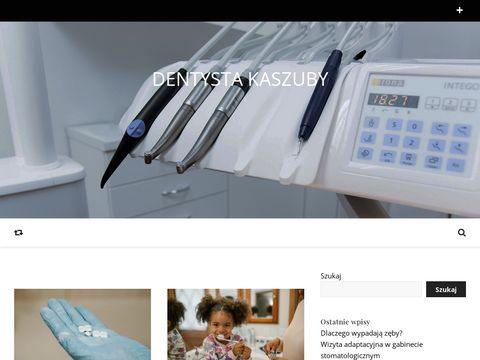 Dentystakaszuby.pl stomatologia
