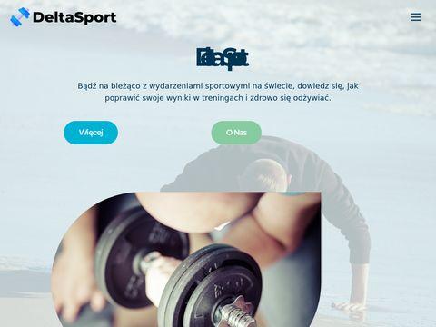 Delta-sport.com.pl - rowery onill