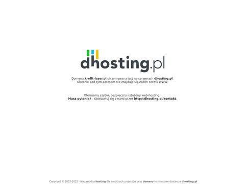P. Krefft usuwanie żylaków Wrocław