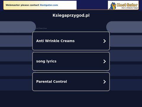 Ksiegaprzygod.pl