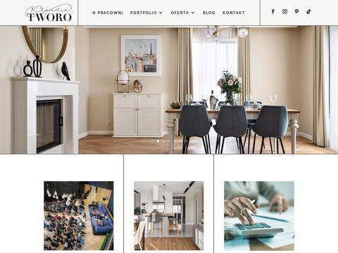 Projektowanie - Klaudia Tworo