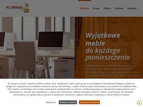 Kornikmeble.com.pl