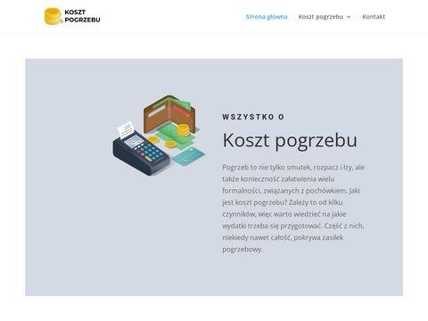 Kosztpogrzebu.pl