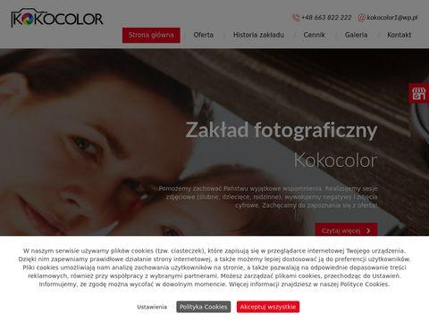 Kokocolor fototapety Świebodzin