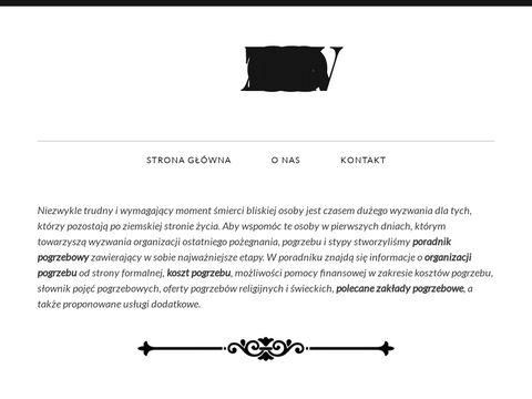 Katalogpogrzebowy.com