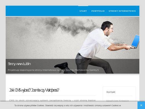 Kasai1.com strony www Lublin