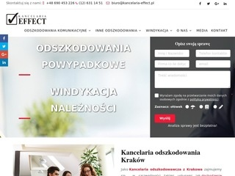 Kancelaria Effect s.c.