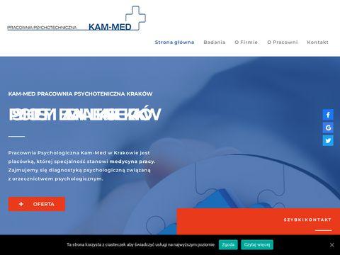 Kam-med.com.pl