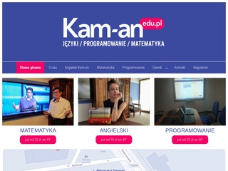 Kam-an.edu.pl