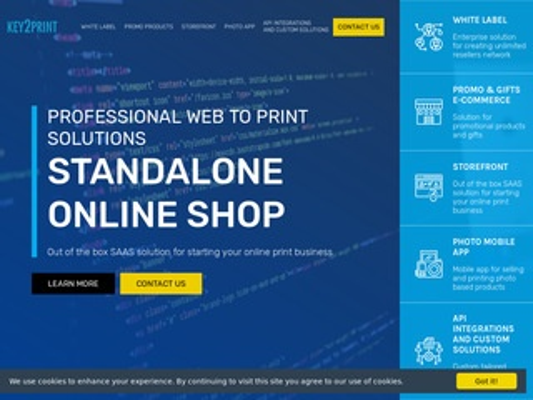 Key2Print - system dla drukarni