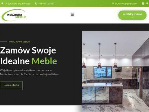 Kedziorameble.pl