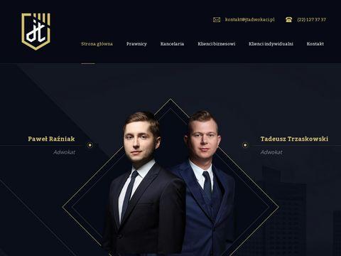 Jtadwokaci.pl - adwokat