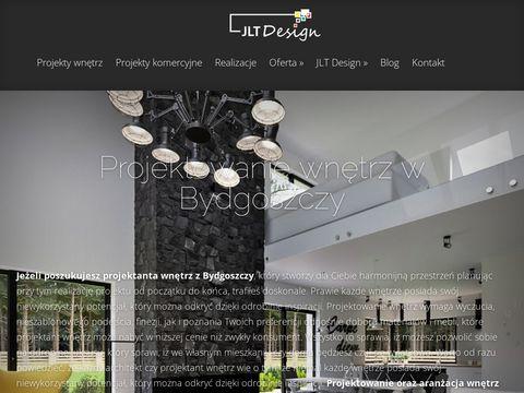 Architekci wnętrz z Bydgoszczy