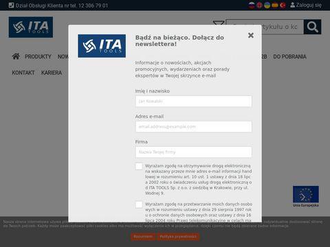 Ita.tools - producent narzędzi