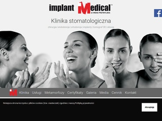 Implant Medical
