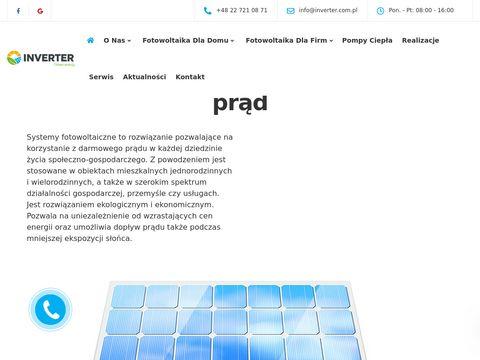 Inverter.com.pl - oze