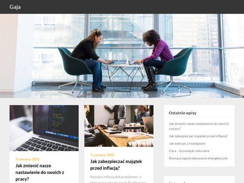 Informatyczna.waw.pl obsługa firm